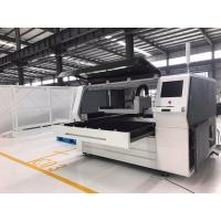 Laboratory Sheet Metal Cutting Machine For Advertising Board / Electric Parts Manufactures