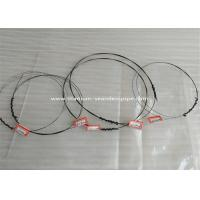 China Nitinol wire (Nickel-Titanium) for medical guidewire production. -0.025 and 0.035 -Length 2000 meters from each on sale