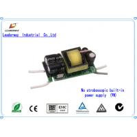 high quality 9W Isolated LED power supply with EMC passed Manufactures