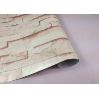 Unfading Marble Self Adhesive Contact Paper Acid And Alkali Resistance For Kitchen Decoration Manufactures