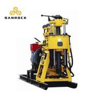 China Industry Hydraulic Core Drilling Machine Core Drilling EquipmentCcc Certification on sale