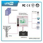 Hybrid Solar Inverter 3kw 4kw 5kw 12V 220V with High Efficiency Manufactures