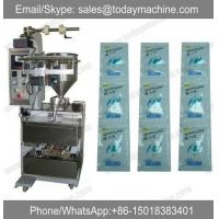 China new-design-auto-juice-packing-machine-juice-bag-packaging-machine-with-back-seal-3-side-seal on sale
