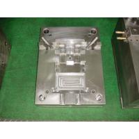 ABS Plastic Injection Mold Design Plastic Molded Products Hot / Cold Runner Manufactures