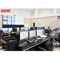 Seamless Control Room Video Wall / Multi Screen 55 Video Wall Display Manufactures