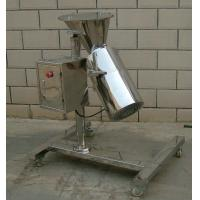 KZL High Speed Granulation Machine Pharmaceutical / Chemical Industry Manufactures