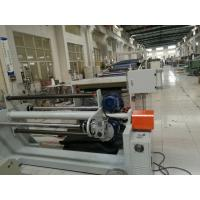 PE / PP Sheet Making Machine Single Screw Extruder With Automatic Control Manufactures