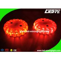 Rechargeable Waterproof Magnetic Led Warning Light with SOS Flashing Beacons Traffic Signal Manufactures