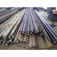 ASTM Cold Work Tool Steel / Forged Round Steel Bar Length 3000-6000mm Manufactures