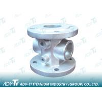 High Temperature Nickel Alloy Casting Manufactures