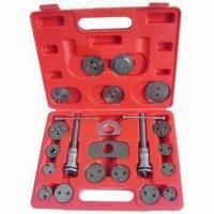 China Brake tool/car repair, 12pcs brake wind back kit on sale