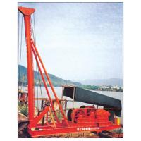 OEM 5T Punching Hammer Pile Driver/ Drop Hammer Machine for Construction Site Manufactures