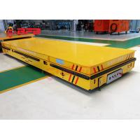Multifunctional Non Magnetic Automated Guided Vehicles For Plant Color Customized Manufactures