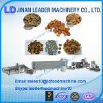 Dry Dog/Cat/Fish pet food processing machine/machinery Manufactures