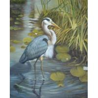 Oil Paintings Manufactures