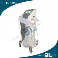Finger-touched LCD High Frequency IPL Beauty Machine of Treatment Head Face Manufactures