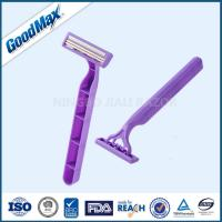 Goodmax Medical Razor Disposable With Hard HIPS Plastic Inside And Rubber Handle Manufactures