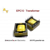 Small Inductor EPC Light Transformer , Low Height Mini Size High Frequency Transformer Manufactures