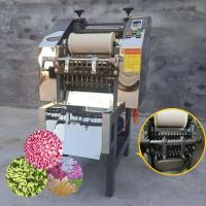 China High Qualityfarfallepastanoodle makingmachinewith best price on sale