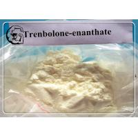 Tren E Trenbolone Steroid Dosages and Cycle Length Trenbolone Enanthate Manufactures
