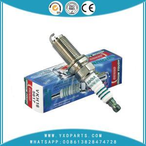 Factory spark plugs bujia denso iridium  VKH16 5617 VKH20 5618 Manufactures