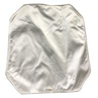 Membrane Chamber Filter Press Industrial Filter Cloth / Twill Woven Filter Fabric Manufactures