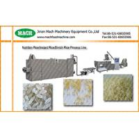best automatic artificial rice extruder machine Manufactures