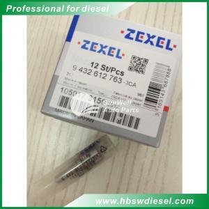 Diesel engine parts , Fuel injection Nozzle tip  9 432 612 763 / DLLA150PN315 / 105017-3150