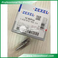Quality Diesel engine parts , Fuel injection Nozzle tip  9 432 612 763 / DLLA150PN315 / 105017-3150 for sale