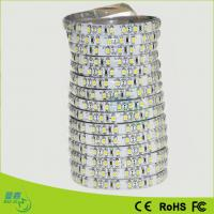 China 60 Leds/M Led Rope Lights 3528 5050 2835 Bendable Led Decoration Lighting on sale