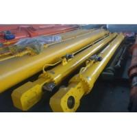 Customized Top-denudate radial gate Hydraulic Hoist Cylinder for construction project Manufactures