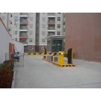 China Automated Car Parking System with Temporary Barcode Ticket Dispenser Payment Funciton IP65 on sale