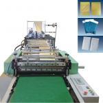 Full automatic Kraft air bubble envelope bag making machine Manufactures