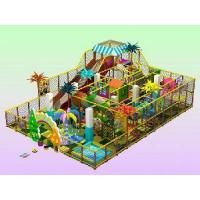 Indoor Soft Play (TN-T01H) Manufactures