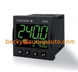 Yokogawa Temperature Controller TC10 Compact Single Loop Temperature Controller 3-Color LED Display Manufactures