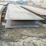 Black Carbon Steel Plate / High Carbon Steel Sheet Galvanized Technique Manufactures