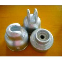 China Porcelain Insulator Caps on sale