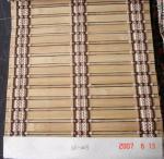Bamboo Curtain/Mat/Blind Raw Fabrics Manufactures