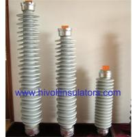 supplying station post insulator Manufactures