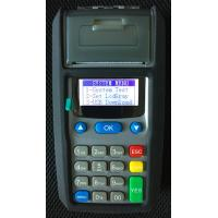 China Movotek Mobile Recharge Machine with Countertop POS Printer (Optional Silicone Case) on sale
