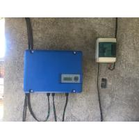 High Efficiency Solar Pump Inverter Energy Saving For Village Water Supply Manufactures
