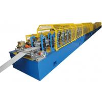 European Style 55mm PU Foamed Rolling Shutter Door Forming Machine with 38 Roller Stations ISO Certificated Manufactures
