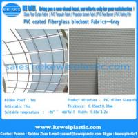 China Blockout Curtain Fabrics For Office on sale