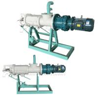Environmental Farm Chicken Manure Processing Equipment  Sludge Dewatering Machine Manufactures