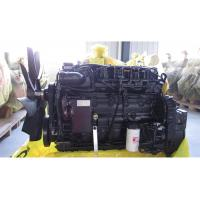 ISDe 6.7L -230 Cummins truck diesel engine assembly for bus,coach Manufactures