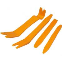China Car Non Marring Pry Tools Audio Installation Removal Tool Kit CE Certification wholesale
