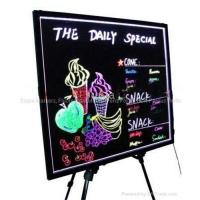 Sell led writing board Manufactures