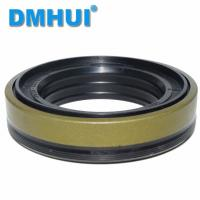 Quality 0734309321 OEM tractor seals 53.2-78-13/14 oil seal with kassette type for sale