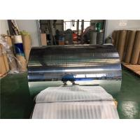 China Home Appliance Panel Aluminum Sheet Metal  , Aluminum Roll Stock With Colorful PE Painting on sale