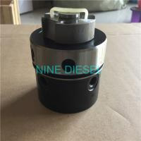 High Speed Steel Auto Diesel Fuel Injection Parts DPA Rotor Head 7123-340U Manufactures